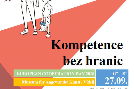 EC-Day 2018 ve Vídni